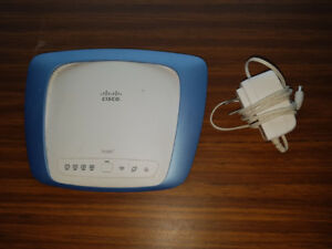 Cisco Valet M10 v2 Router