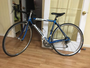 Cannondale caad7 XS