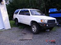 4runner 1996 limited