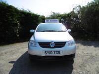 Volkswagen Fox 1.4 ( 75ps )