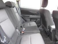 2014 Mitsubishi Outlander 2.2 DI-D GX2 4x4 5dr (5 seats)