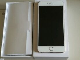 APPLE IPHONE 6 PLUS - USED - UNLOCKED - QUICK DELIVERY