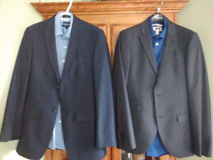 Dress Suits Perfect for Hockey Player or Prom