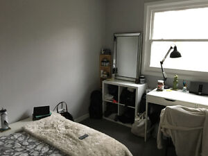 Spring Term Sublet (start of May - end of August)