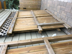 privacy screen for deck