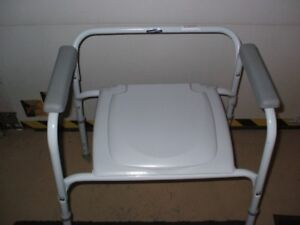For sale - Commode Chair