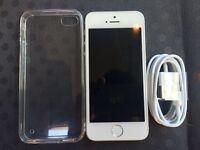 iPhone 5s 32gb gold unlocked