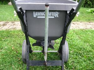 Épandeur LawnCrafter