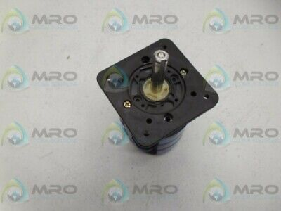 Kruas Naimer C32 Rotary Switch As Pictured Used