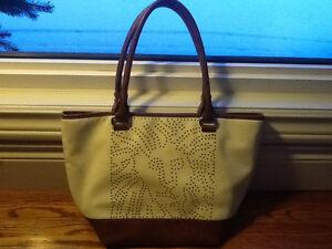 Anne Klein Leo Legacy bag