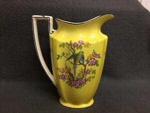 Crown Ducal Ware Pitcher