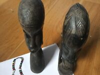 African items