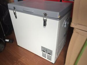 80L portable fridge freezer Bayswater Knox Area Preview