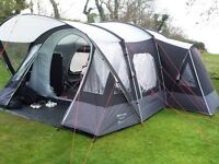 Sprayway Valley 6 Tent & Front Extension