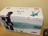 MINI 2 GO DELUXE NEW IN BOX £60 SAVE £65 RRP £125