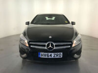 2014 64 MERCEDES A200 SPORT CDI DIESEL 5 DOOR HATCHBACK 1 OWNER FINANCE PX