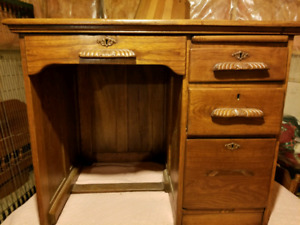 VERY Antique Desk roughly from 1900-1950