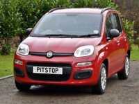 Fiat Panda 1.2 Easy 5dr PETROL MANUAL 2014/14