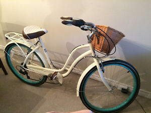 Beautiful shwinn Cruiser for sale