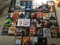 DVD's $1 EACH AND BLURAY