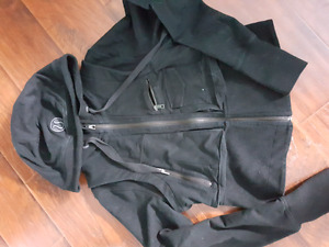 Lululemon crop jacket size 8