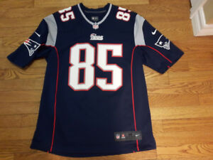 Boston Patriots jersey