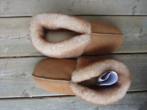 Shearling Slippers For Sale