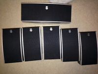 Yamaha NS-AP1400 5-Speaker Home Theater System: Take them today!