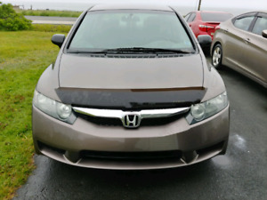 2010 Honda Civic DX-G SOLD PPU
