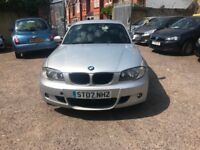 BMW 1 Series 1.6 116i M Sport 5dr£3,895 one owner