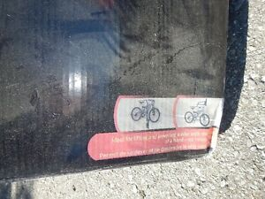 Mastercraft Bike Lift - NEW in box Kingston Kingston Area image 3