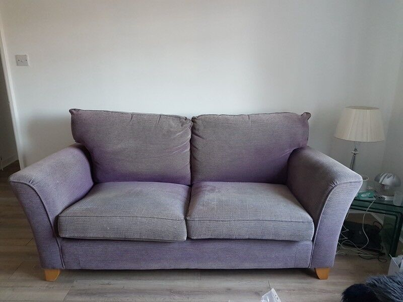 Alstons Brooklyn 3 Seater & 2 Seater Sofa