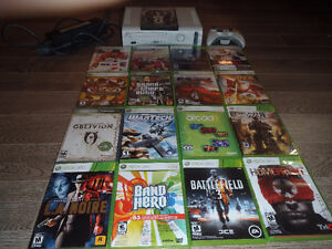 Xbox 360/WII Systems and Games!!