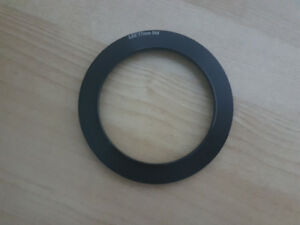 77mm Lee Filter Adapter Ring