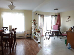 Furnished Room Clayton park, short term available