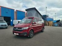 Hillside Leisure 110PS VW Transporter T6.1 Campervan