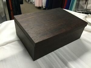 Handmade Original Lots of Sizes Accent Boxes All Kinds of Uses