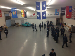 822 Squadron, Royal Canadian Air Cadets (12-18yrs old!) Kitchener / Waterloo Kitchener Area image 7