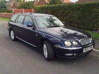 Rover 75 SE CDT Tourer (Estate)