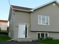 Rent the home of your dreams! New 3 bedroom home in North End