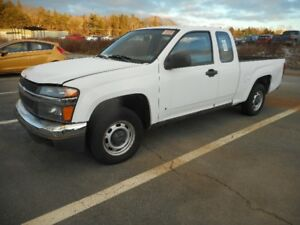 2008 Chevrolet Colorado LS tax included Pickup Truck