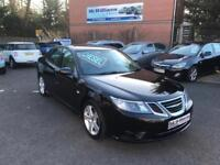 2009 Saab 9-3 1.9 TiD Turbo Edition Saloon 4dr Diesel Manual (137 g/km, 148