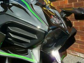 Kawasaki Ninja H2 2020 model Brand NW unregistered