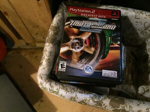PlayStation 2 with Games London Ontario image 2