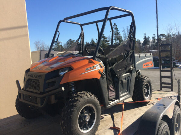 Used 2013 Polaris 800