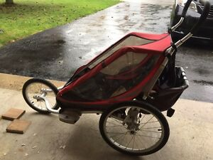 Chariot Cougar 1 stroller Peterborough Peterborough Area image 1