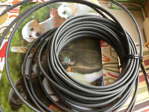Fil chauffant pour tuyau 1 pouces ( eau hiver )