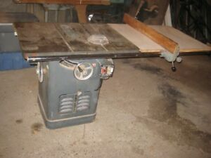 Table Saw 10 inch