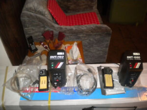 Hot Air Soldering System Final Sale.