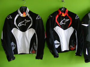Alpinestars - Waterproof Jacket - Med Fit - 2 colours at RE-GEAR